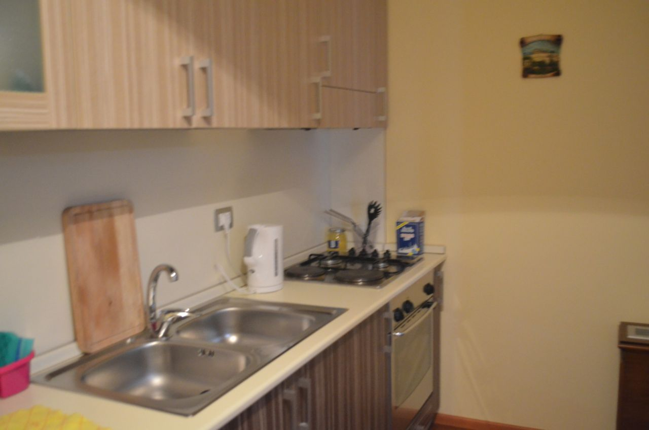 Apartment for sale in Durres, very close to the sea. Albania Real Estate for vacations.