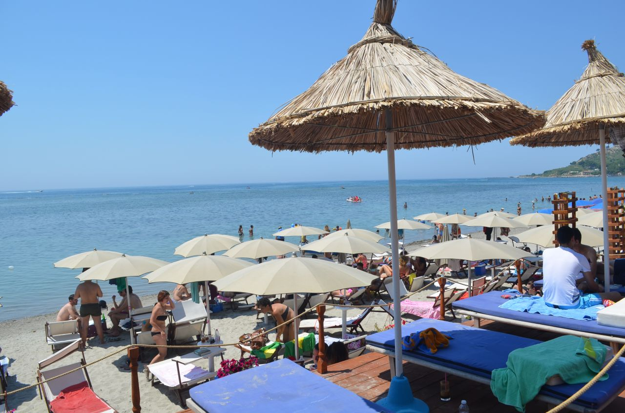 Albania Real Estate for Sale in Durres. Finished Apartments in Albania
