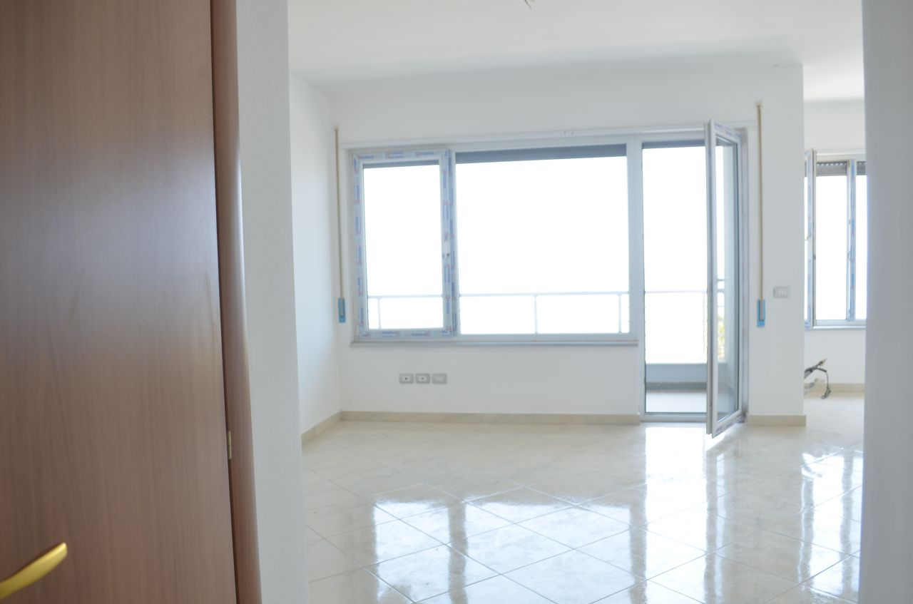Flats in Sale in Durres, a coastal albanian city. This property is offered by Albania Property Group.