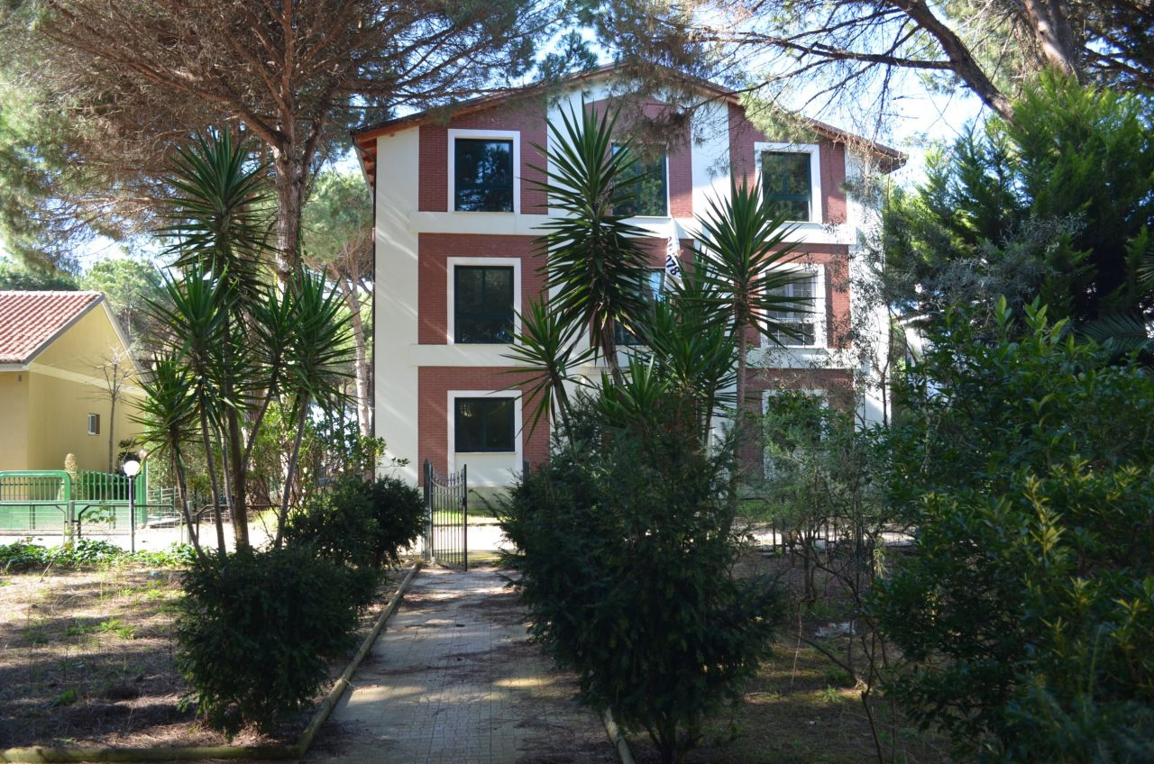 Albania Real Estate in Durres for sale, perfect for summer holidays.