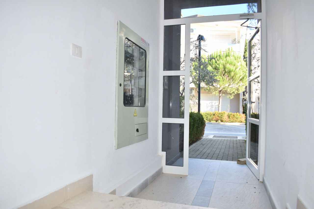 Apartment for Sale in Lalzit Bay In Durres Adriatic Sea