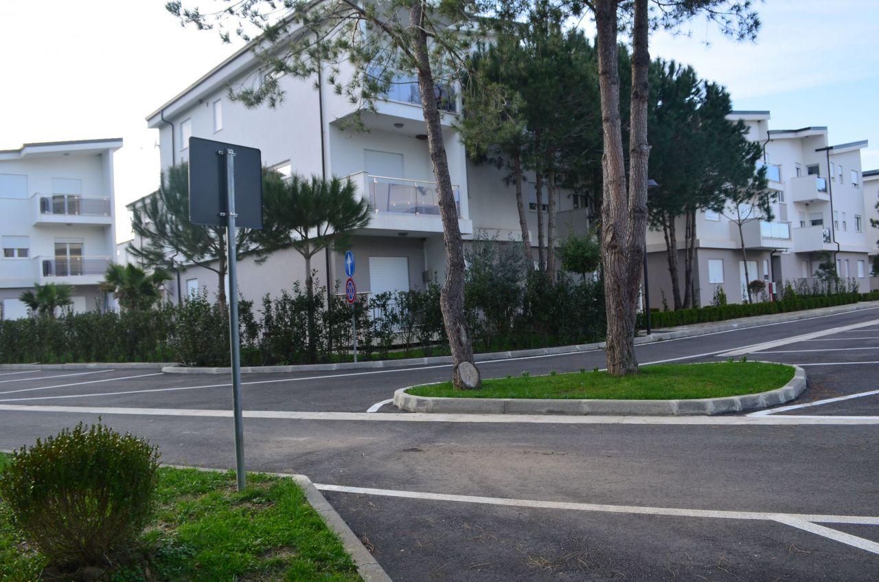Property For Sale At Primavera Resort In Gjiri i Lalzit