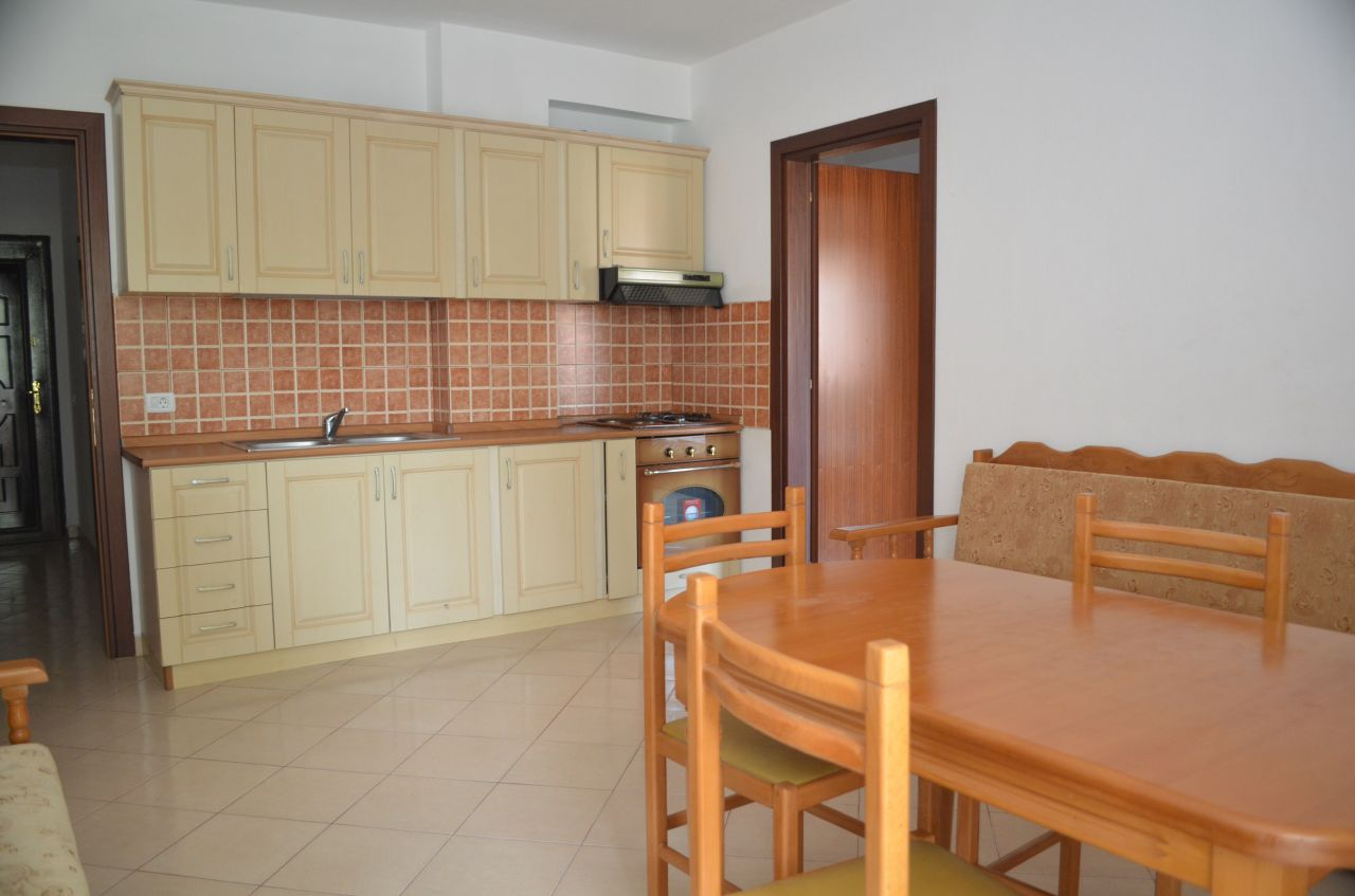 Apartments for sale Albania