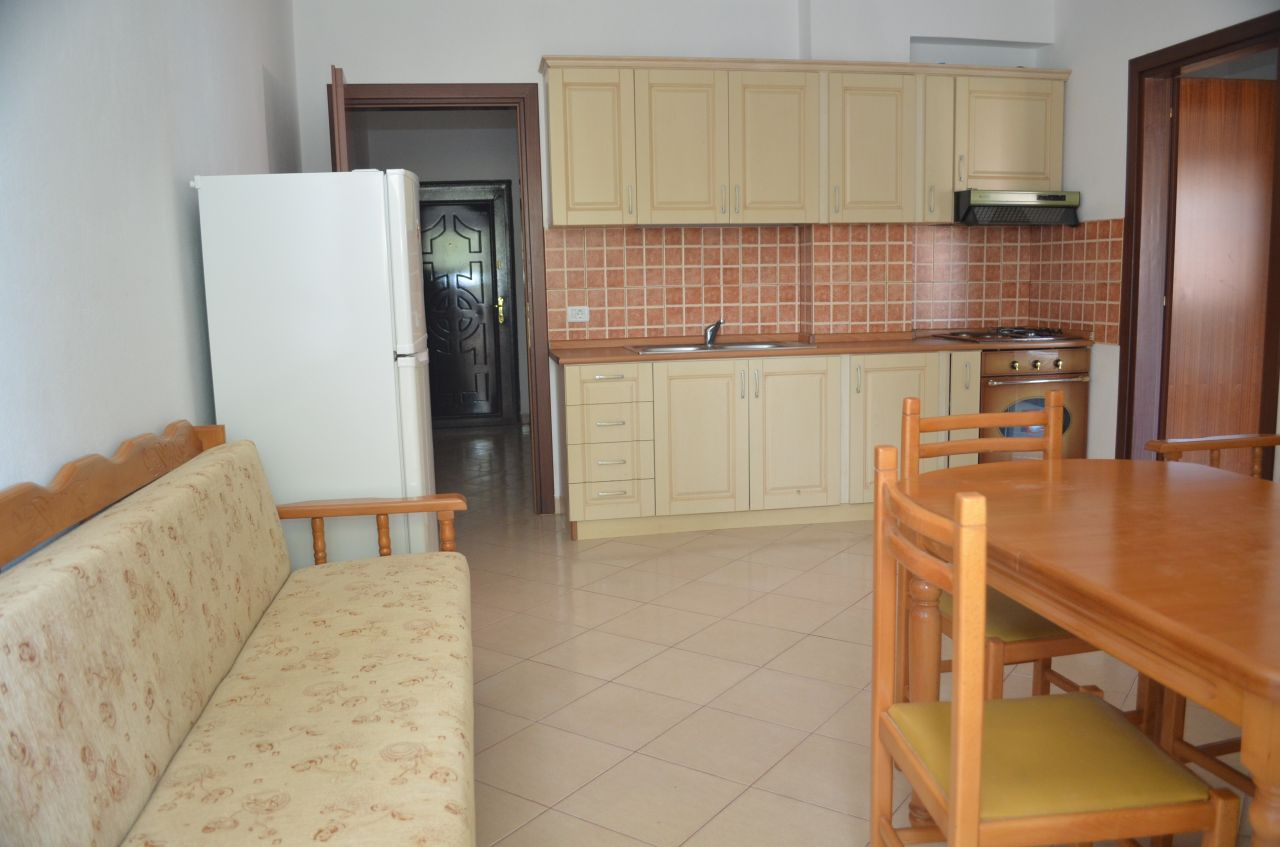 Real Estate Albania in Durres. Holiday Apartment in Durres Area
