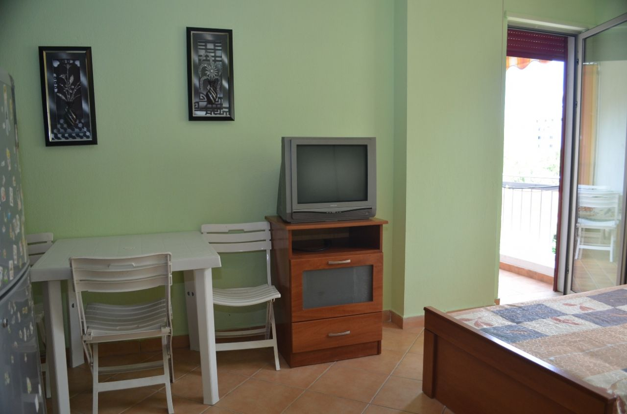 apartments near the beach in Durres, only 30 min drive from Tirana International Airport