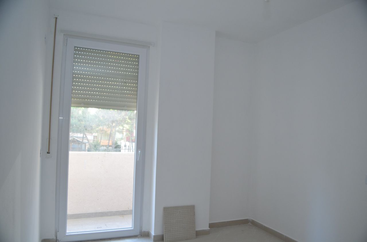 Apartments for Sale in Durres