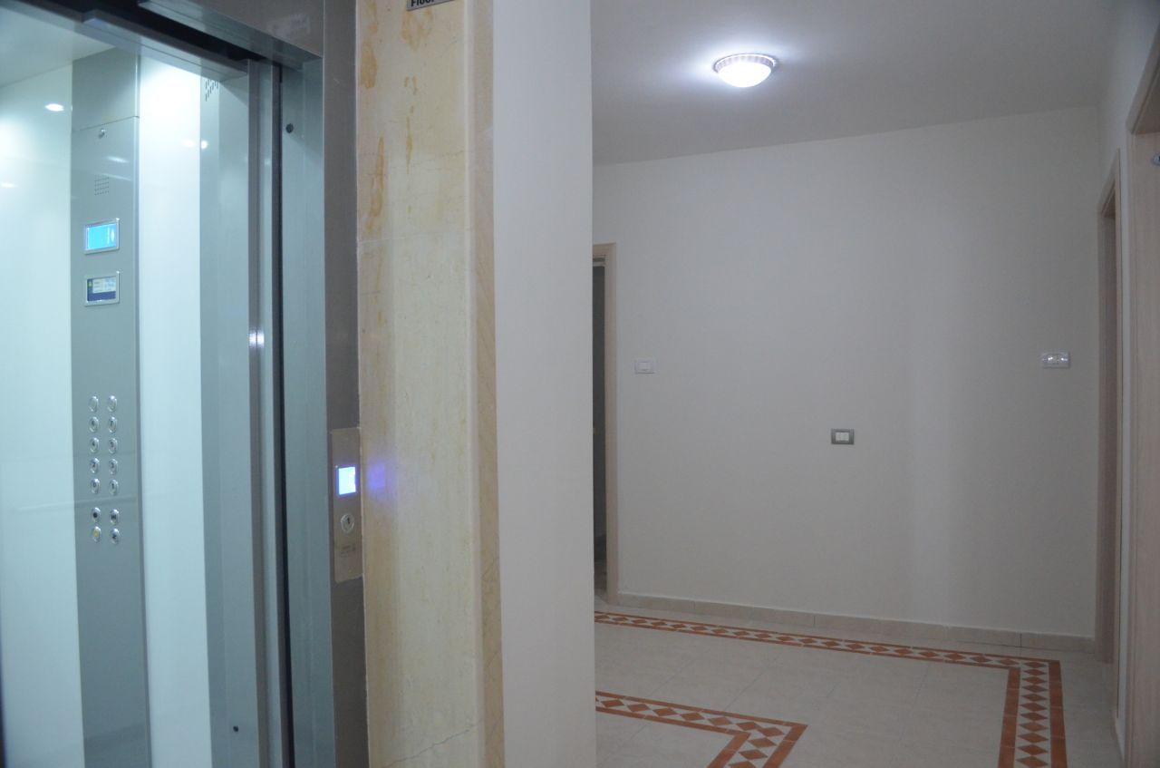 studio apartment for sale in Durres beach
