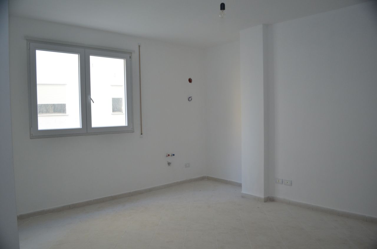 studio apartment for sale in Durres beach