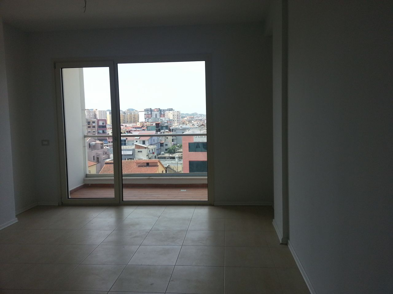 apartments in durres city close to the adriatic sea in albania