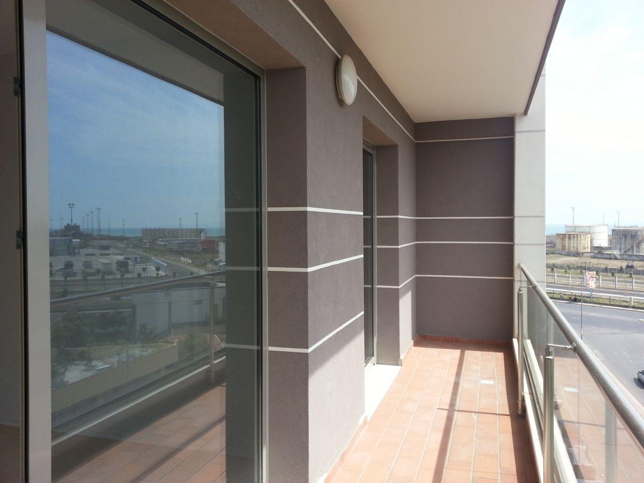 Real Estate in Albania. Durres