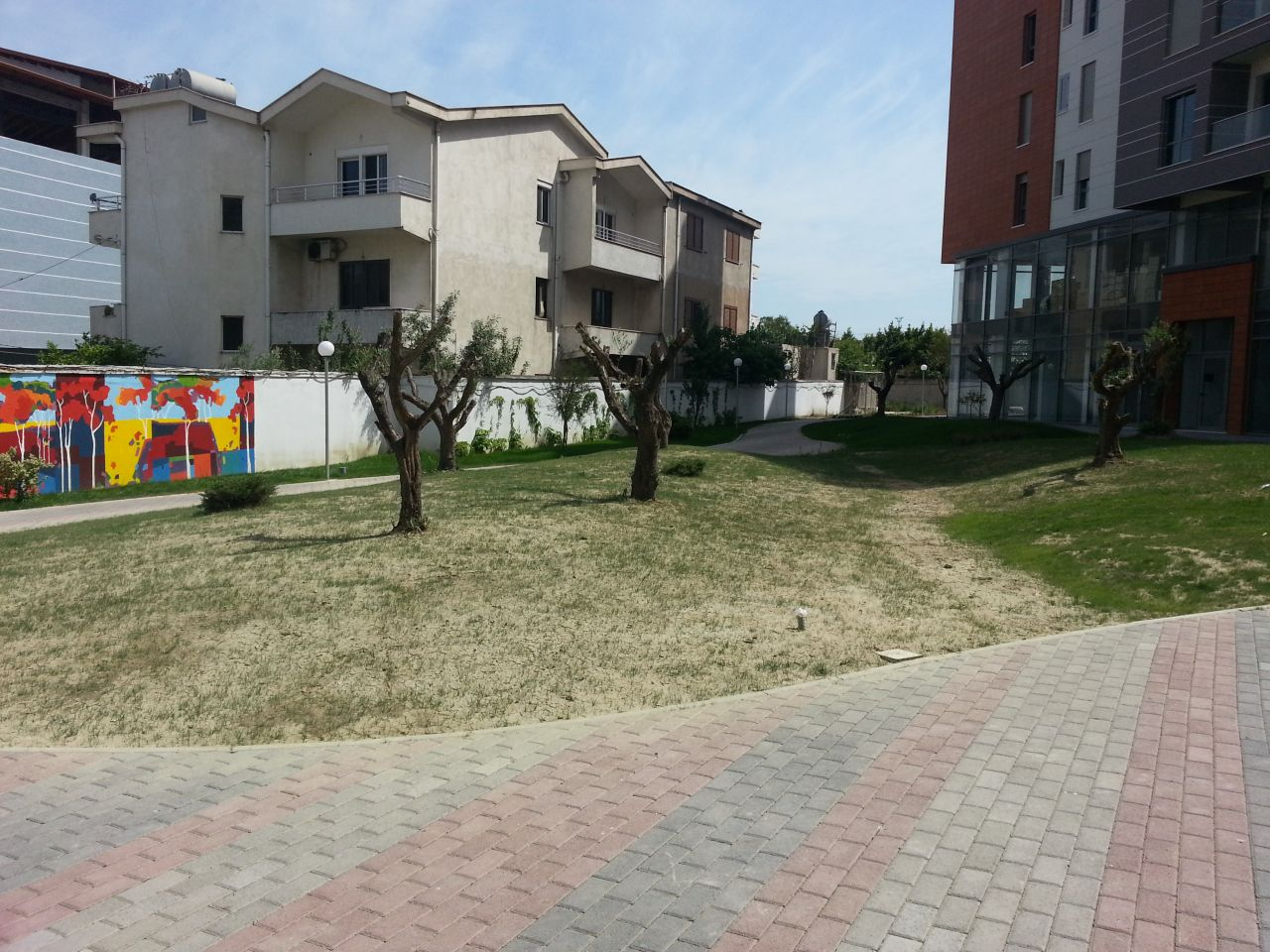 Albania Real Estate in Durres. Finished Apartments in Durres for Sale