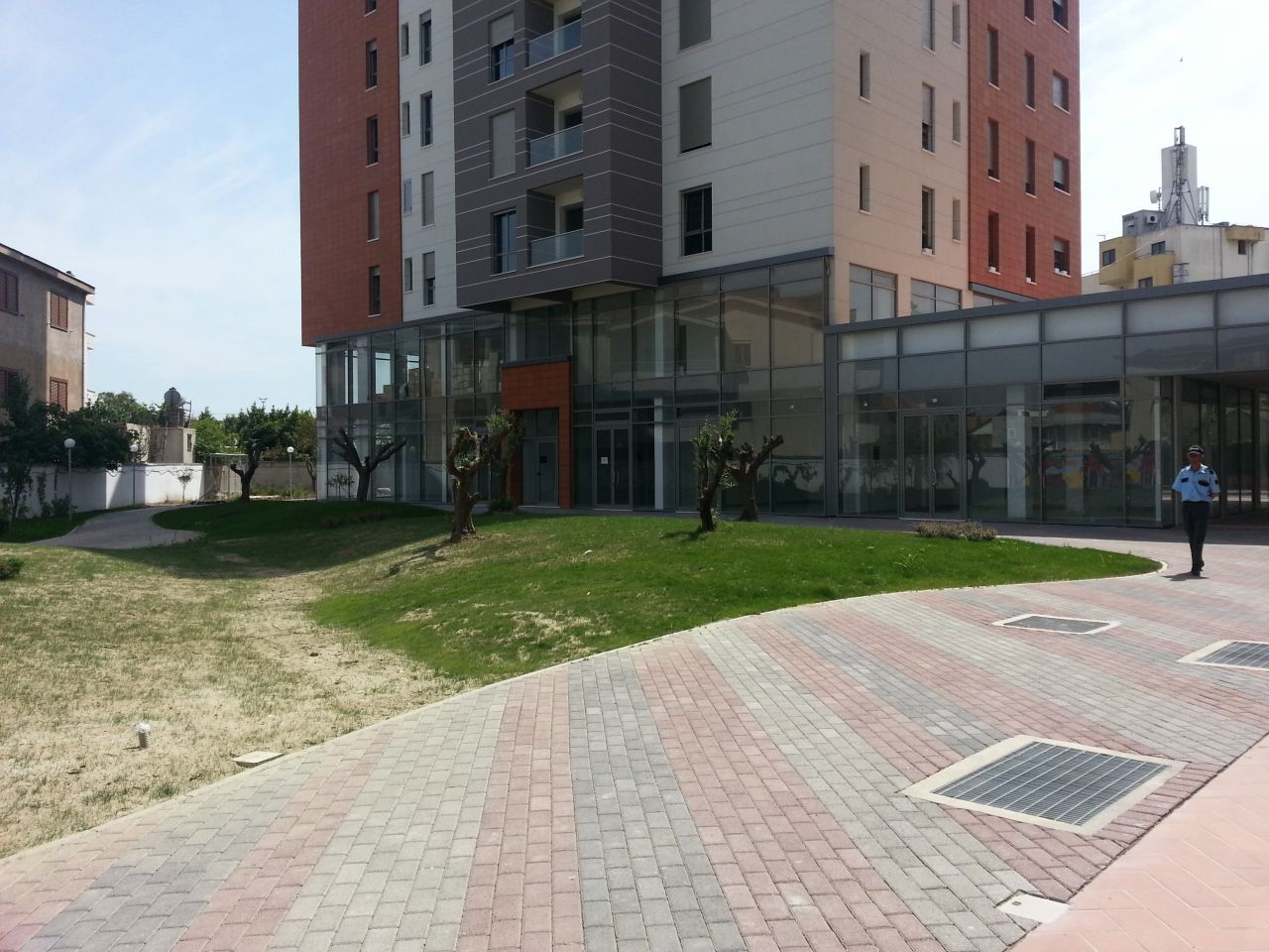 albania apartments in durres city for sale within 10 min from nearest beach