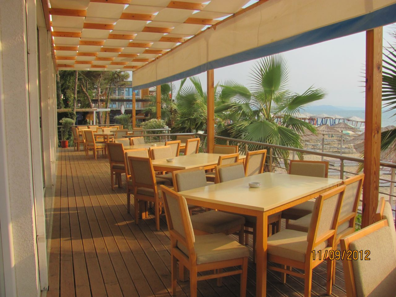 best holiday area in durres beach with perfect sandy beach that stretches for approx 20 km