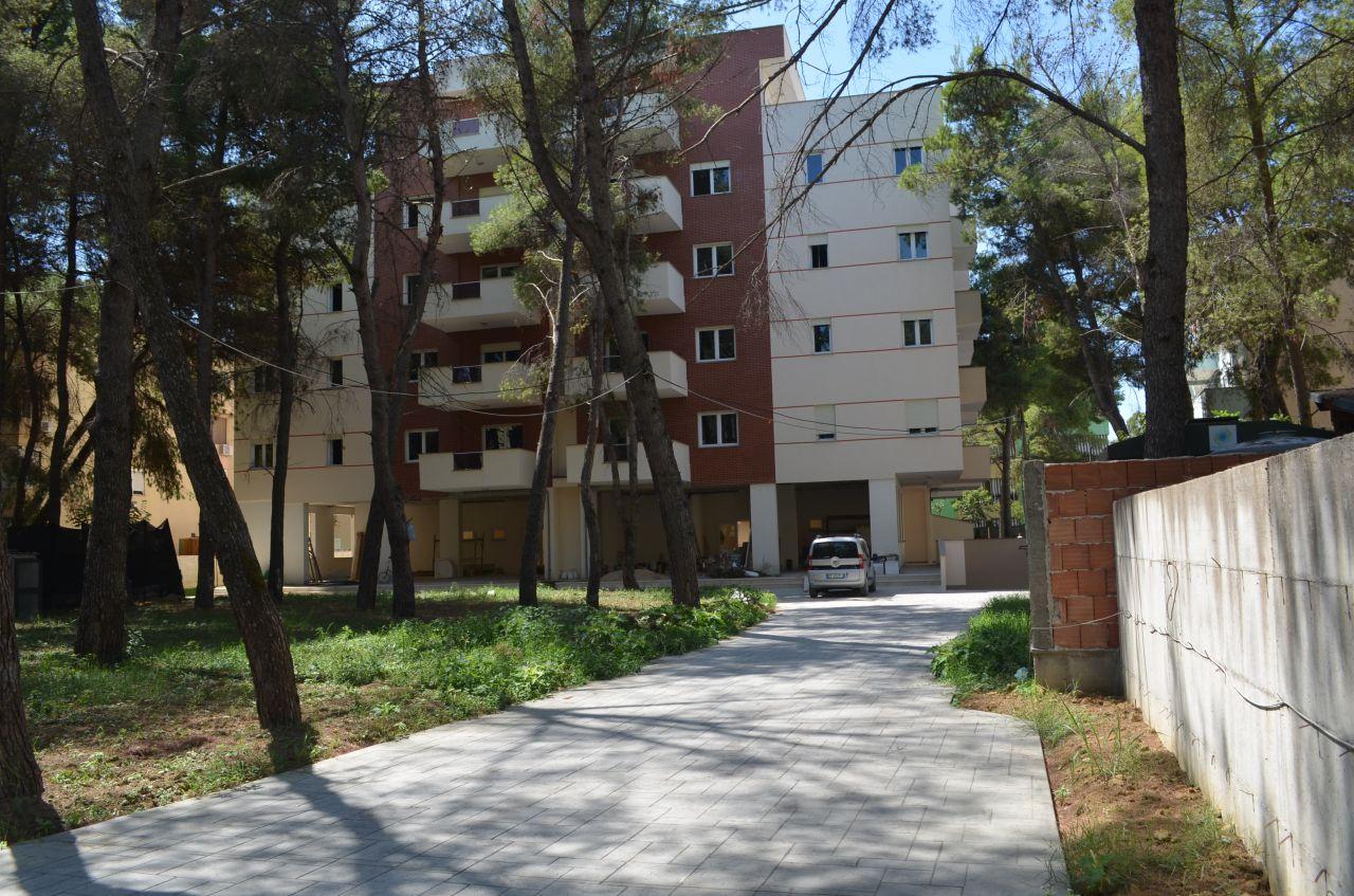 ESCLUSIVO Da Albania Property Group Appartamenti in Vendita a Durres
