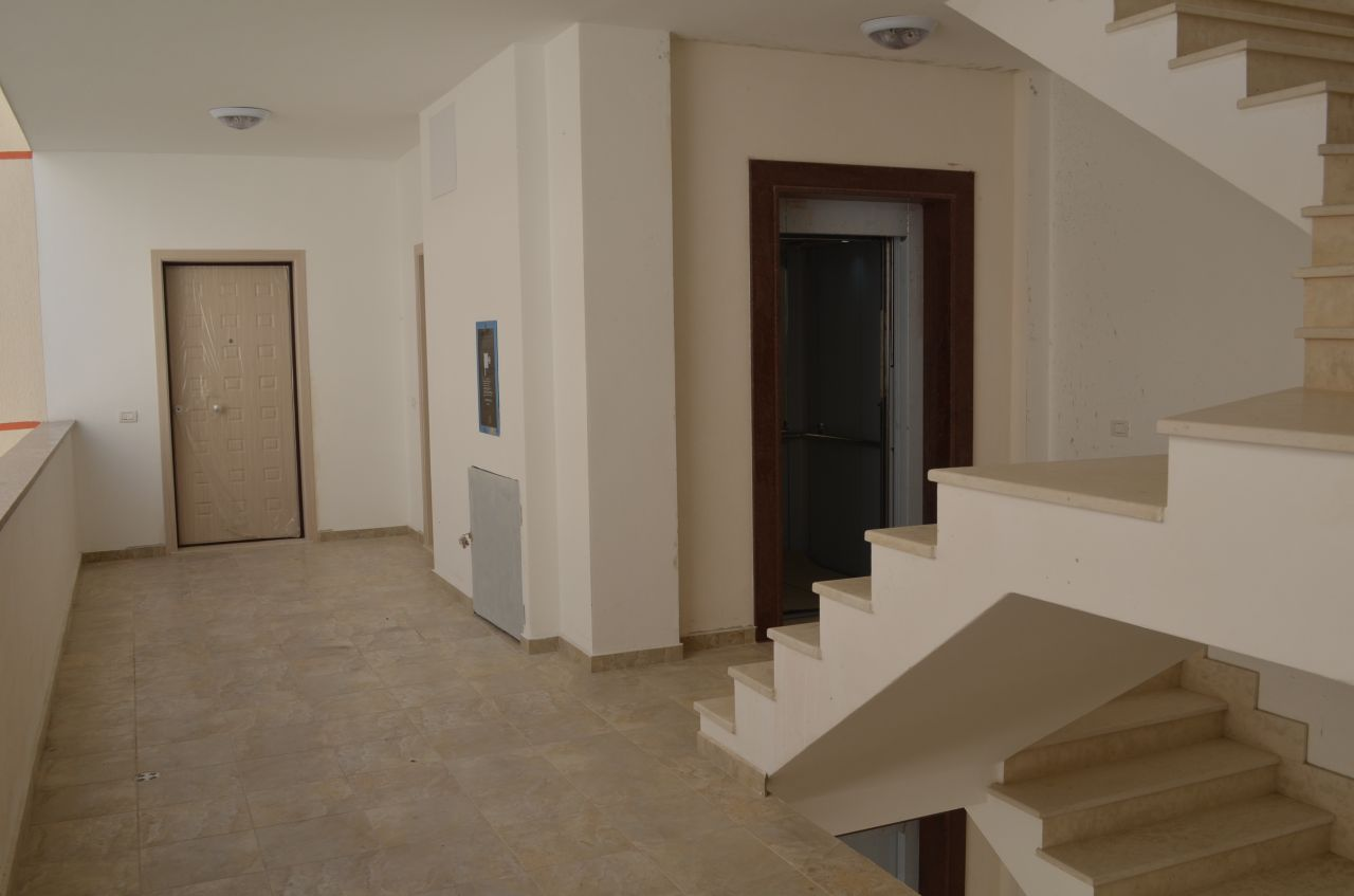 EXCLUSIVE From Albania Property Group Apartments For Sale in Durres