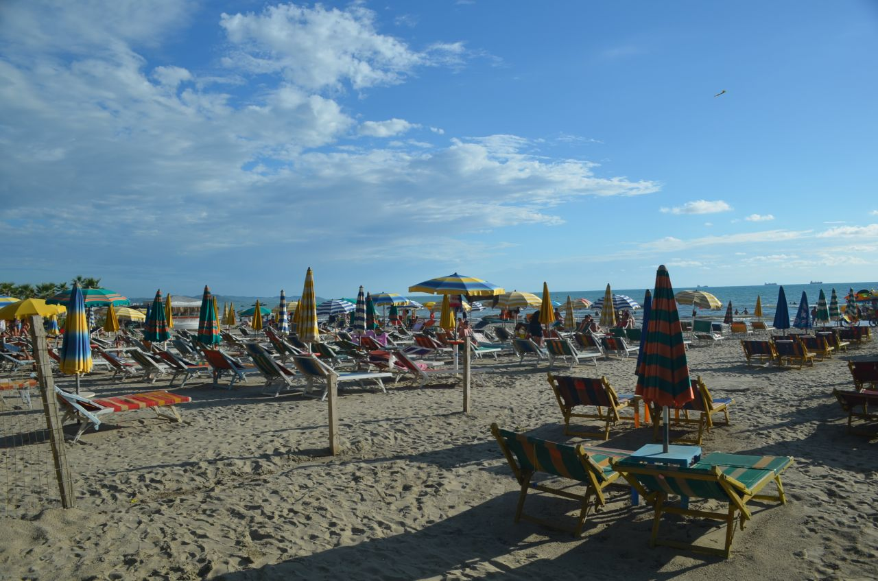 enjoy holiday in the beautiful sandy beach of Durres within 30 minutes from Tirane International airport