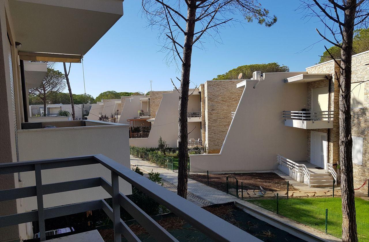 apartment for sale lura 3 resort gjiri i lalezit