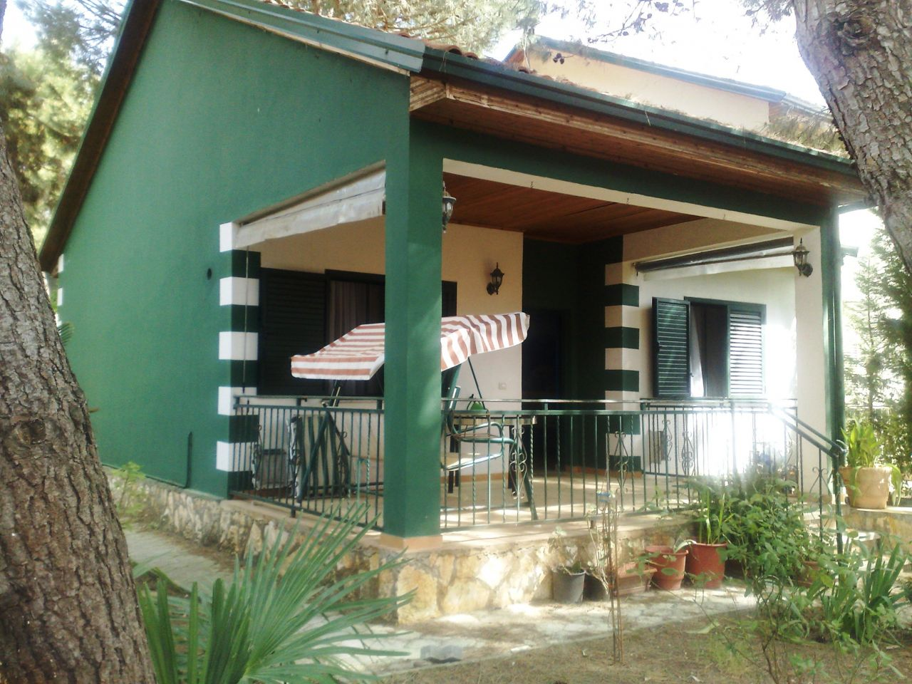 House in Durres for Sale. Property in Albania Costaline for Sale