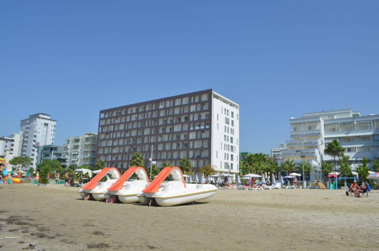 Appartamenti a Durazzo. Appartamenti in Vendita in Albania Vicino al mare