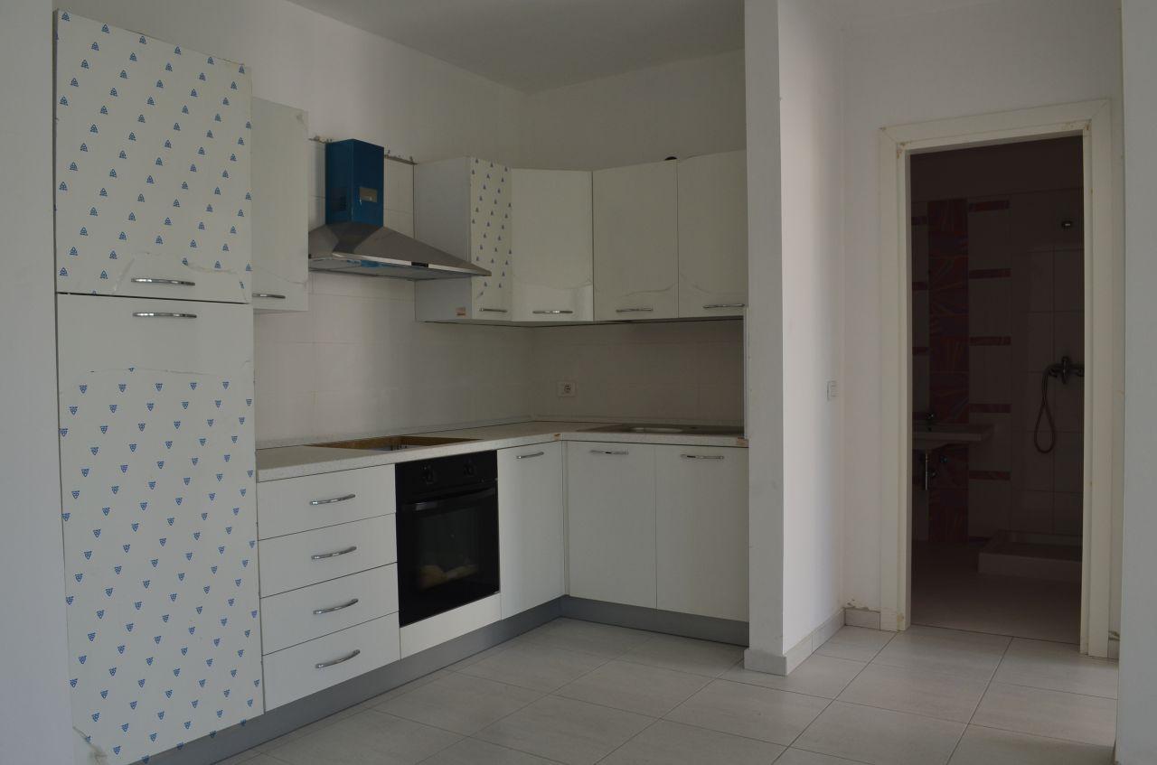 Appartamenti nel Lungomare di Durazzo.