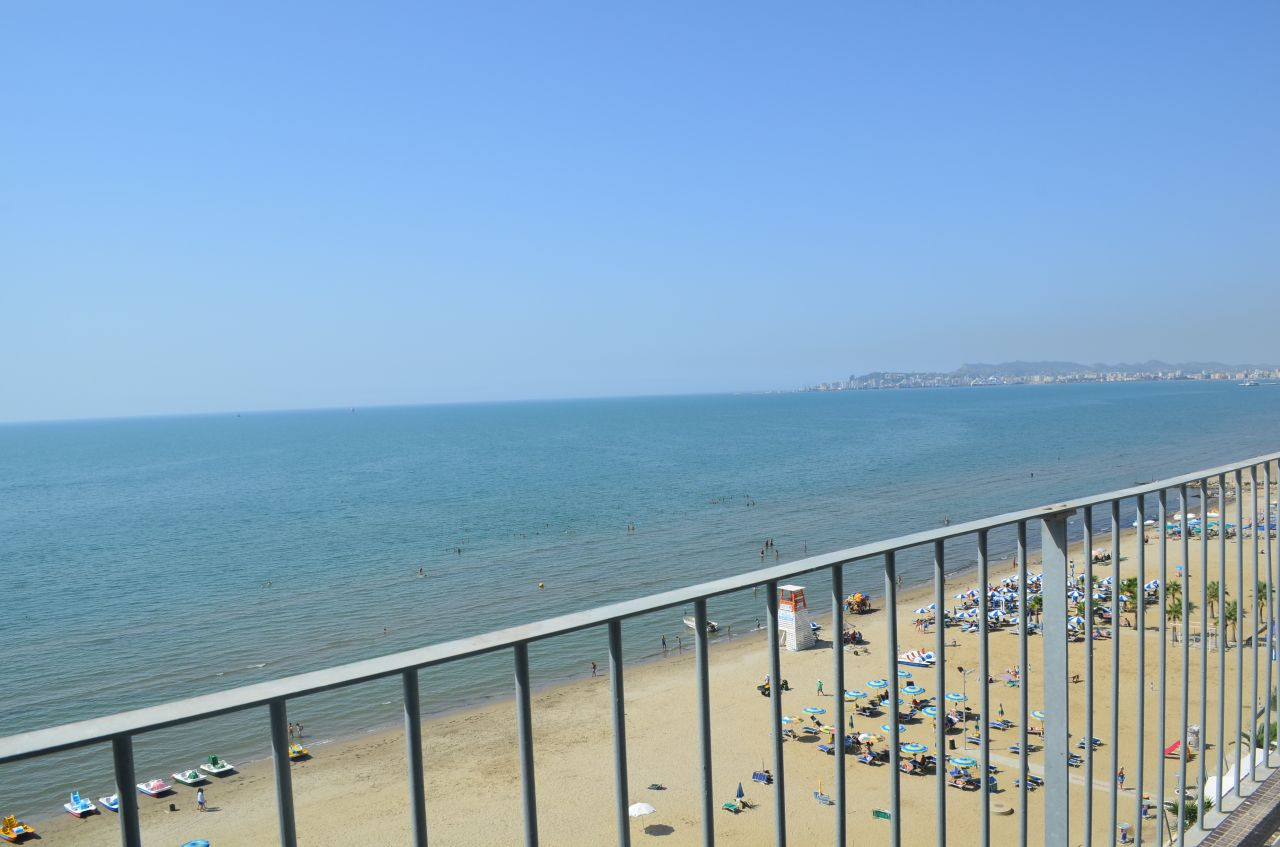 Apartments in Durres City for Sale