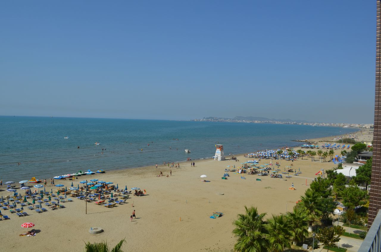 Apartments In Durres For Sale Seafront
