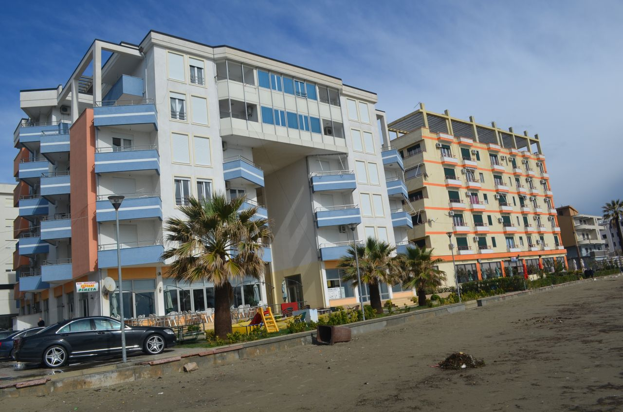 Apartment for sale in  Durres, Albania, close to the sea.