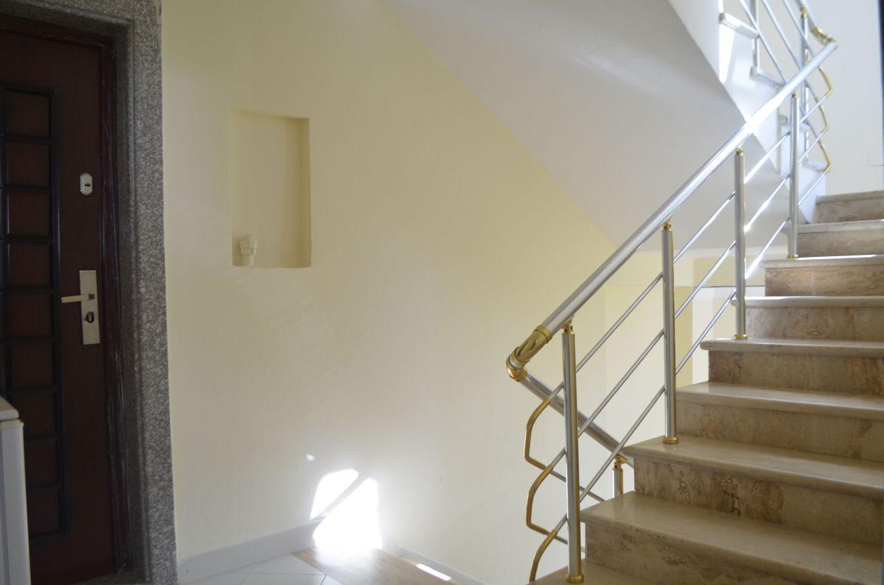 albania real estate for sale in durres beach Mali i Robit