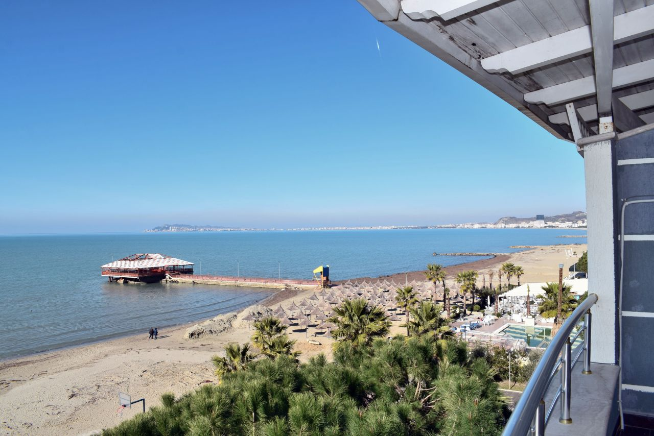Albania Real Estate for Sale in Durres Beach