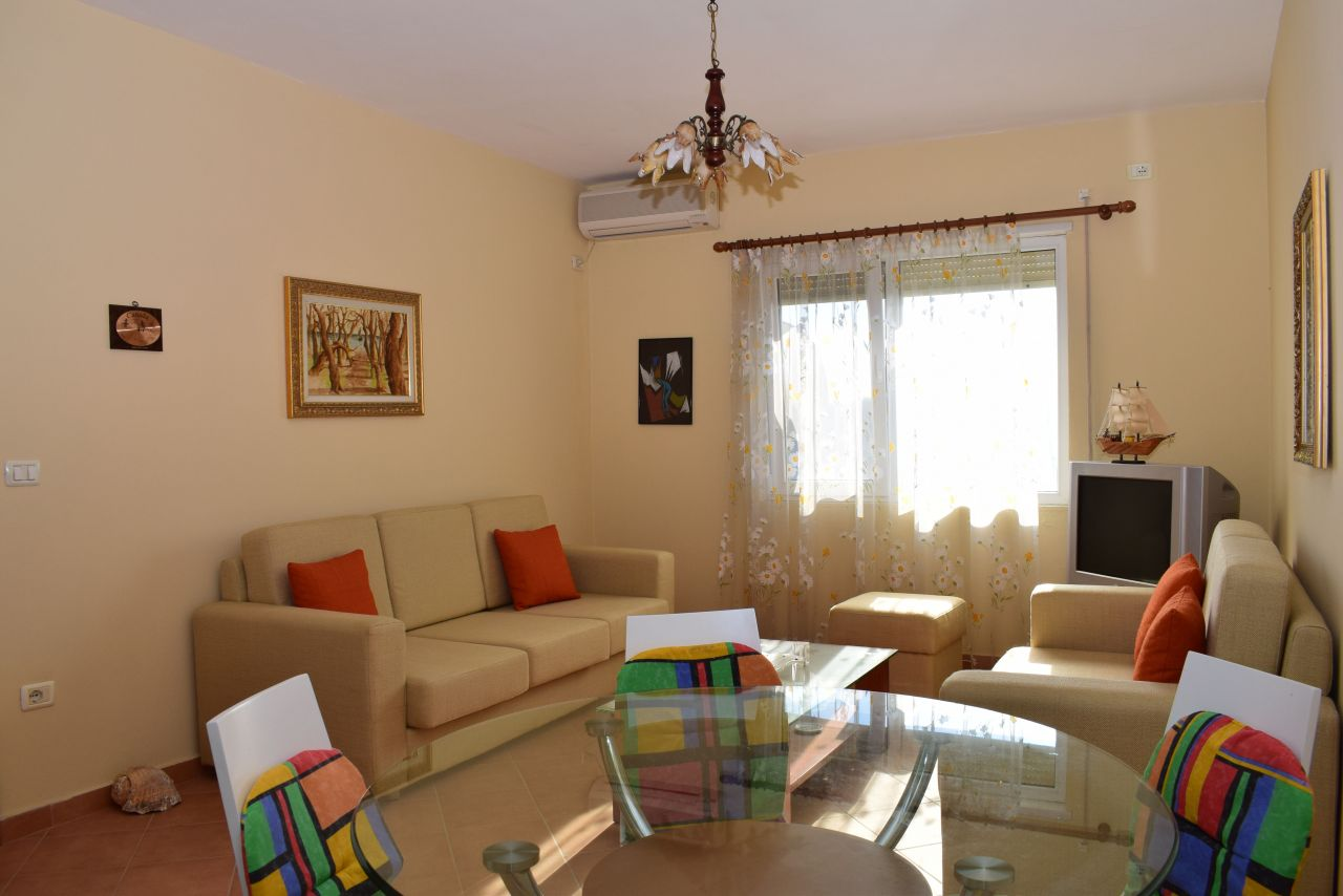 Holiday Apartment for Sale in  Durres