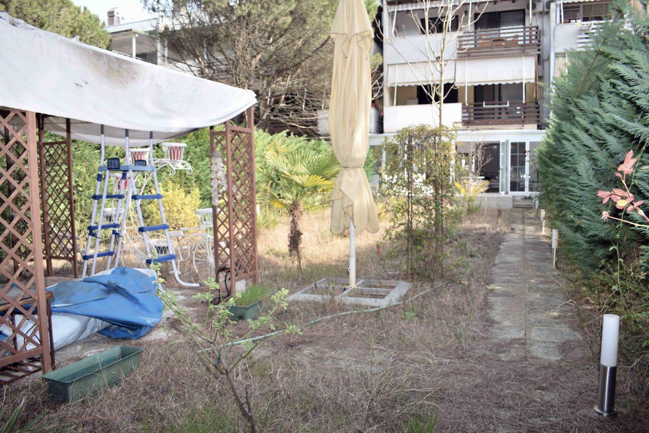 House with Garden in Durres, Real Estate Albania