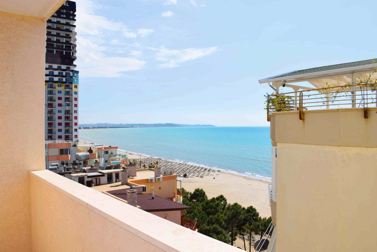 Apartments for Sale in Durres Shkembi i Kavajes