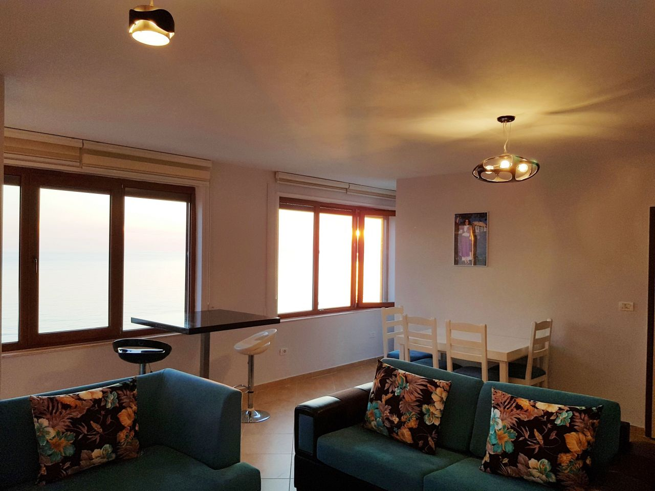 Penthouse For Sale In Durres Albania