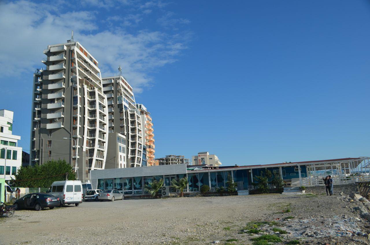 Eladó lakás Albániában, Durres. Vásároljon lakást Albániában