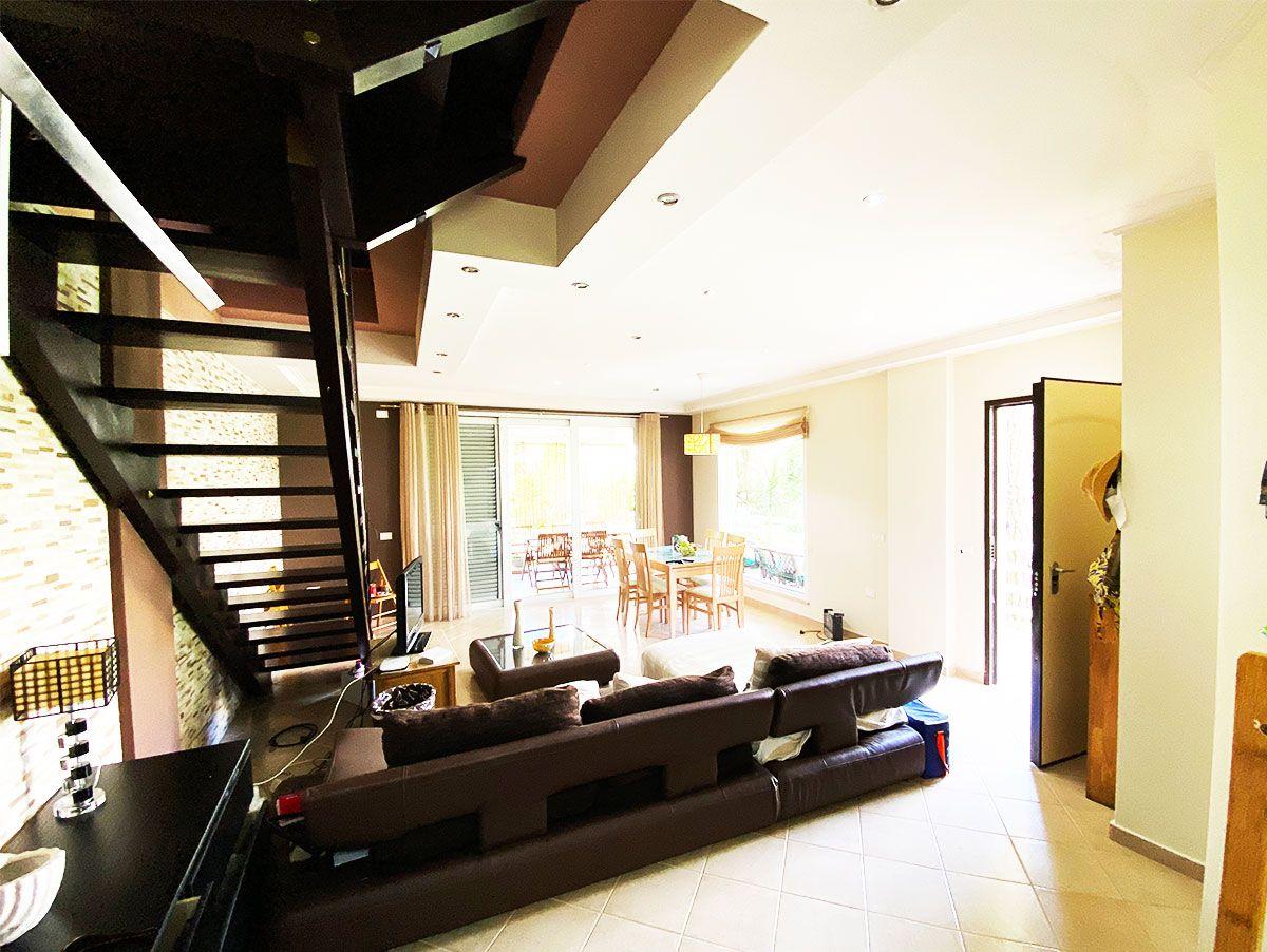 Lura 1 Villa For Sale In Gjiri I Lalzit Properties In The Coastline