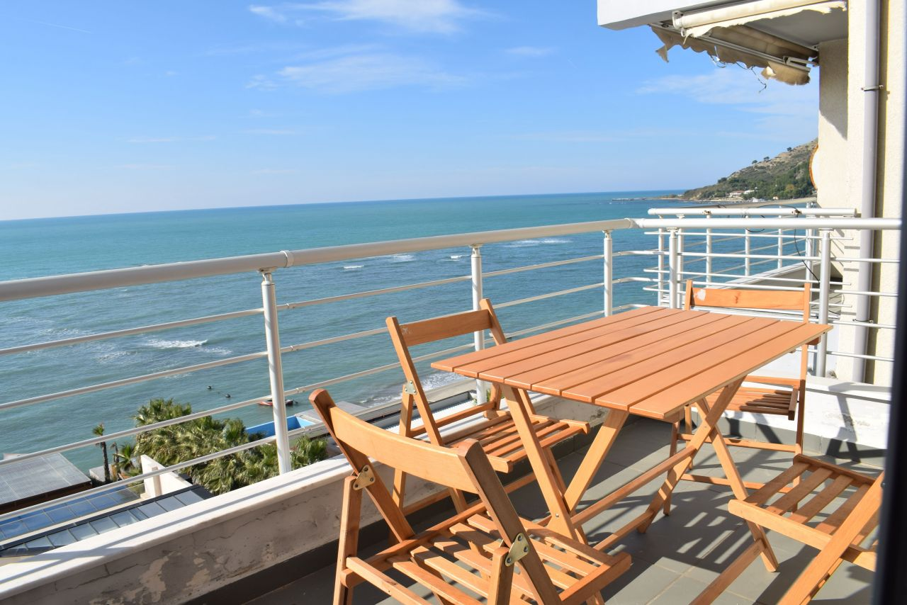 Albania Apartment For Sale In Durres, Currila Area