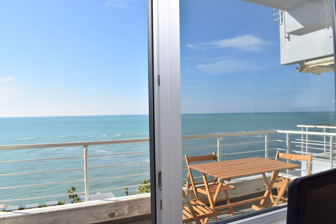 Apartment For Sale In Durres, Currila Area