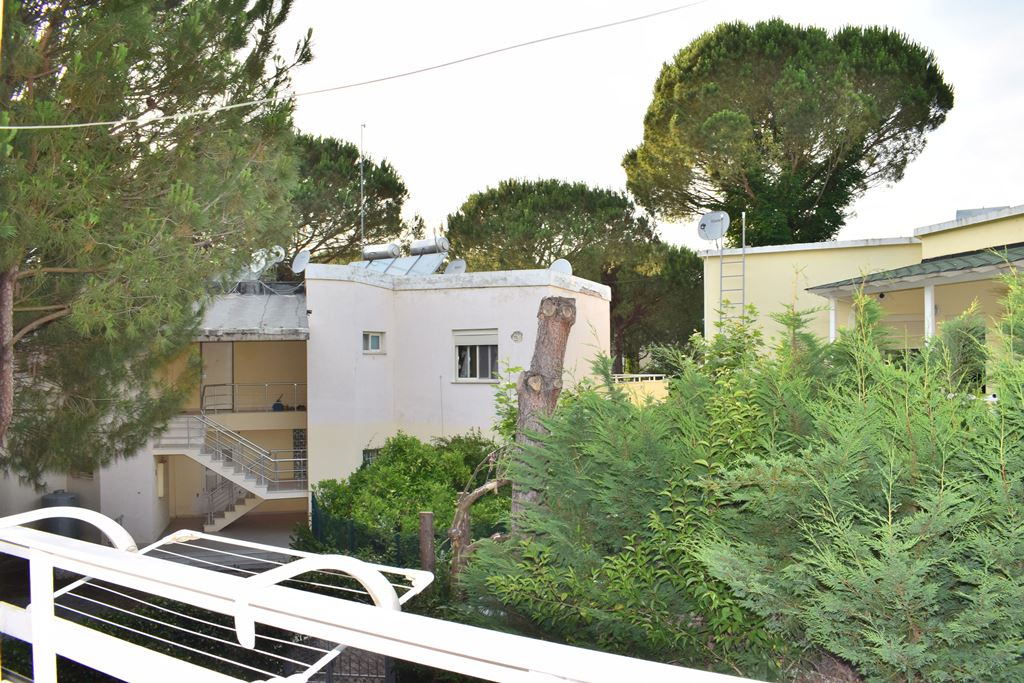 Apartment For Sale With A Garden In Lura 1 Resort Gjiri i Lalzit Durres