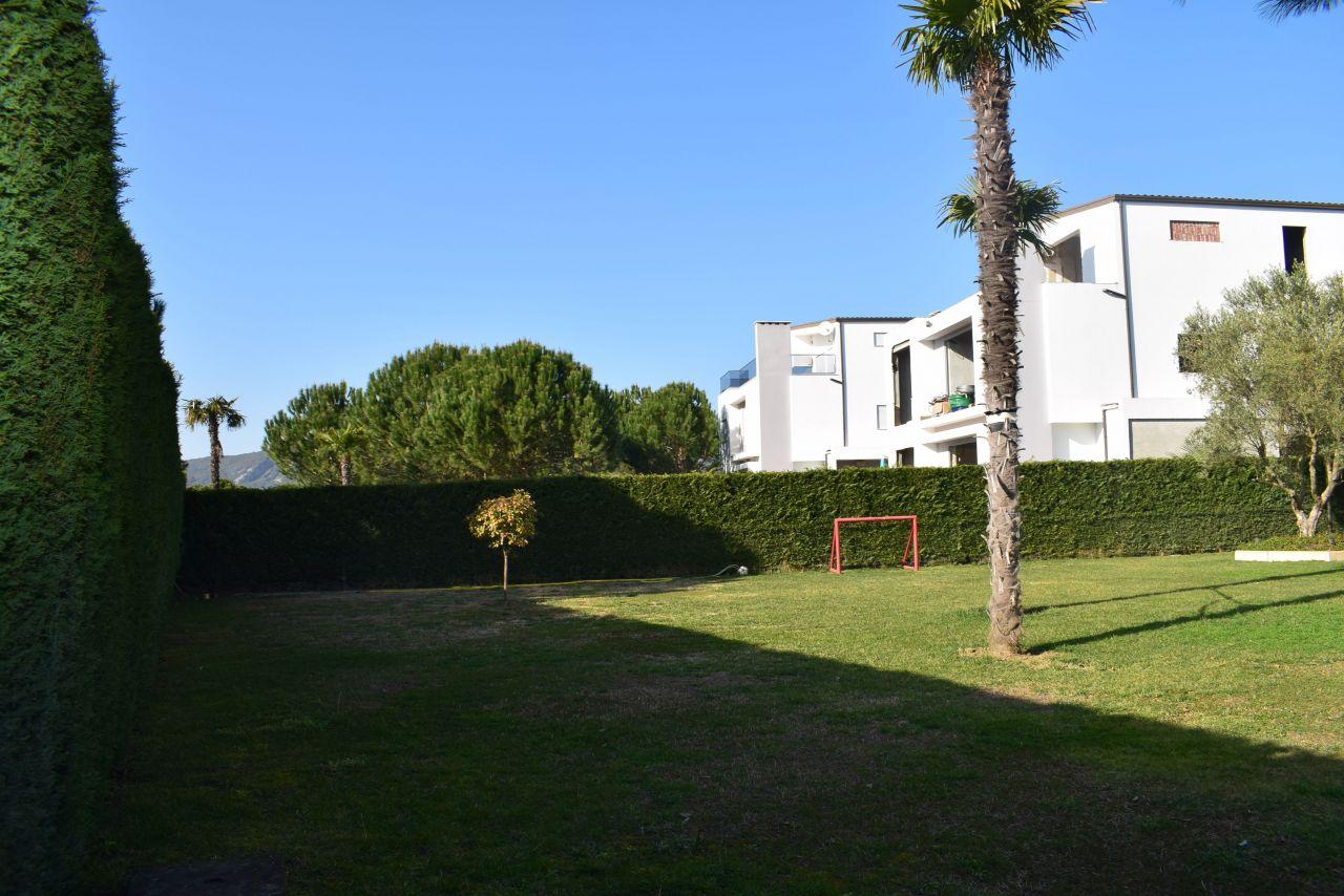 21 Primavera Residences, Lalzit Bay, Durres 2015