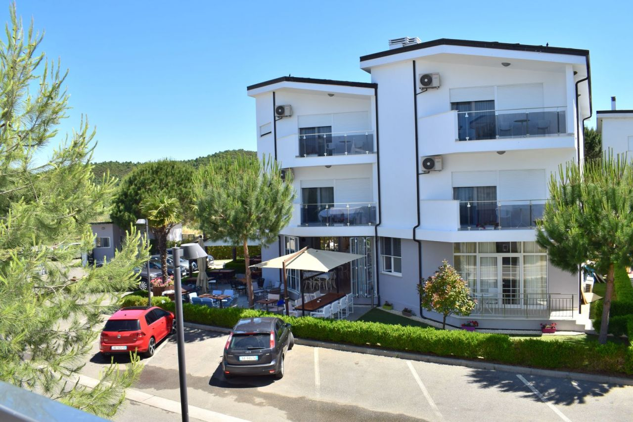 21 Primavera Residences, Gjiri Lalzit, Durres 2015