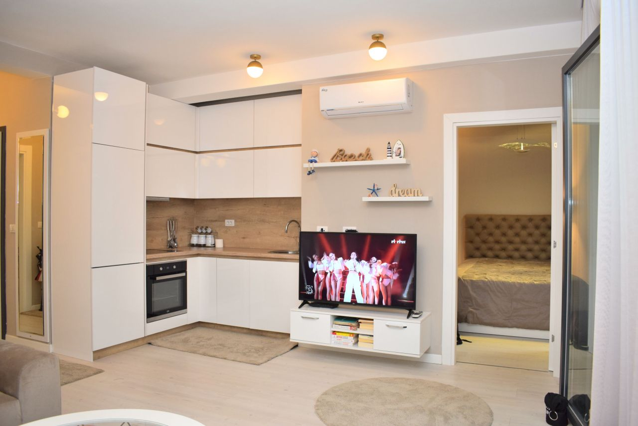 Ground Floor Apartment For Sale In ValaMar Residences