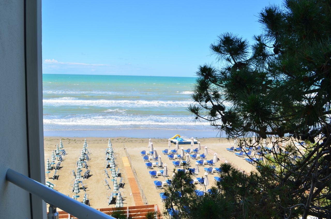 Albania Real Estate for Sale. Finished Apartments for Sale in Durres Beach