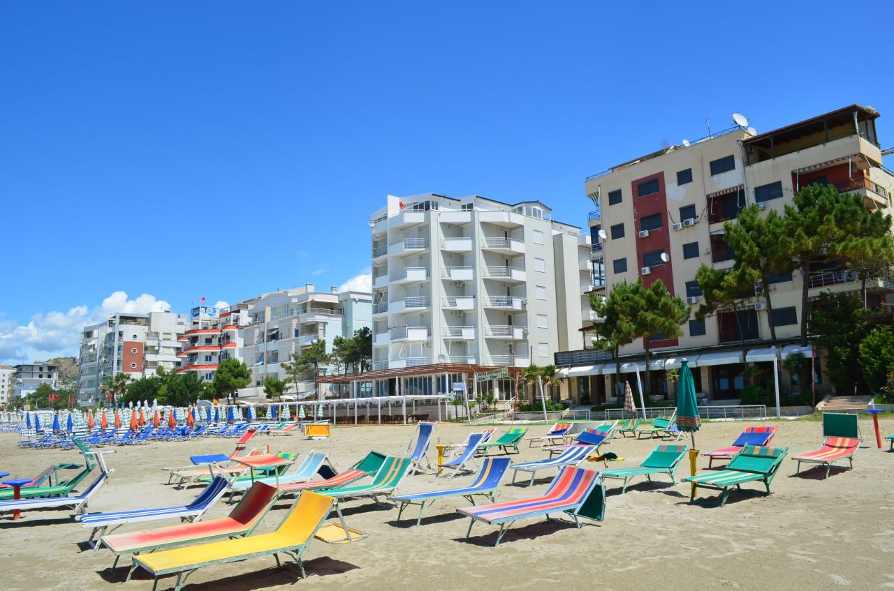 Apartments for Sale Durres City