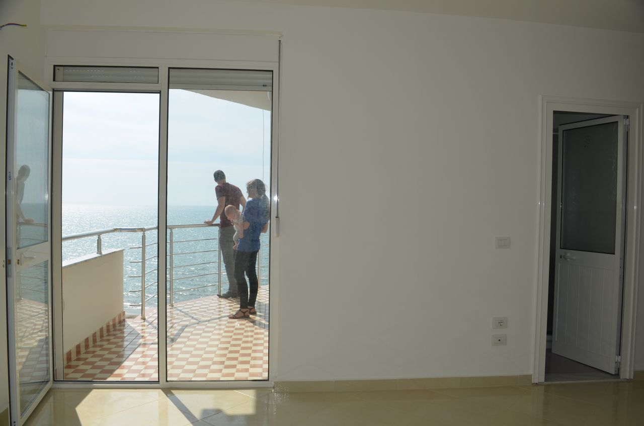 Apartments for Sale Durres City