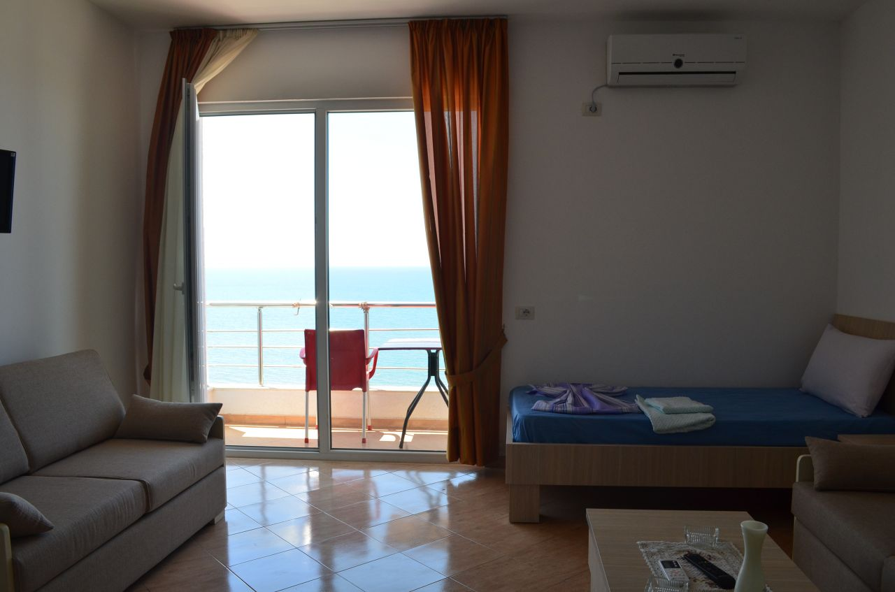 Hotel Sunshine, Holiday in Durres, Albania