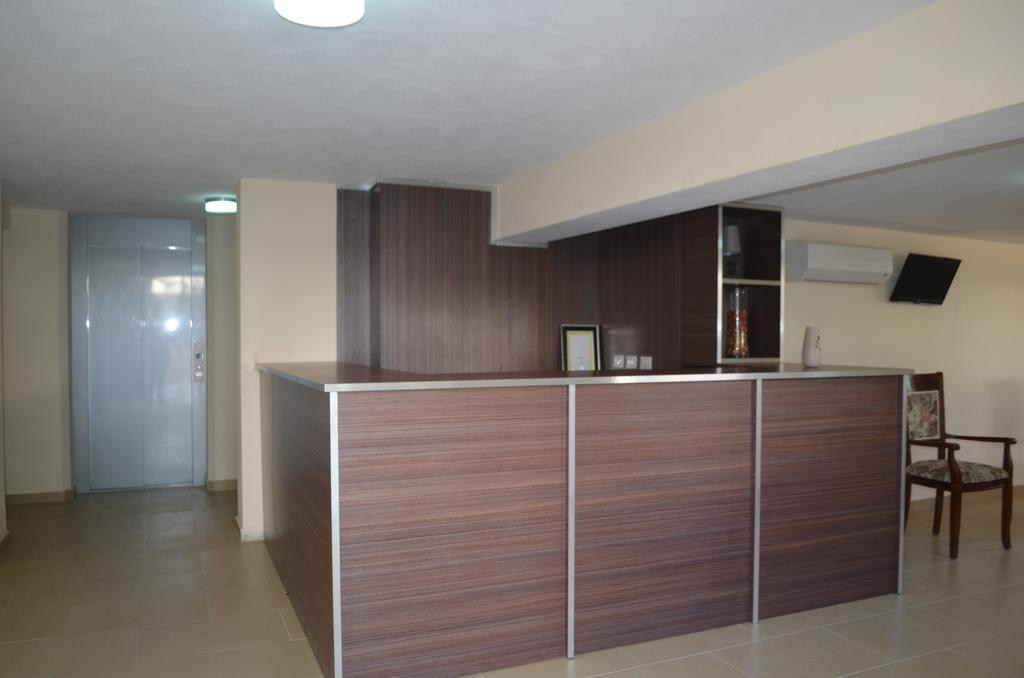 Holiday in Royal Park Hotel, Durres Albania
