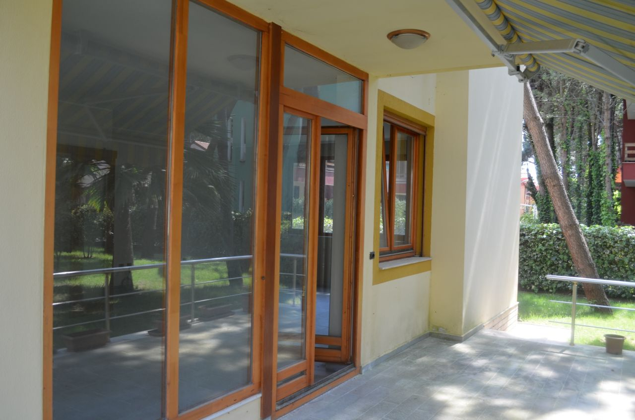 Villa for Sale in Albania. Vila in Durres Resort