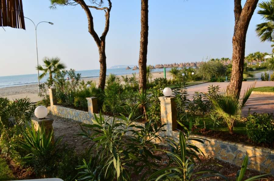 Apartment for Sale in the city of Durresi, situated very close to the beach
