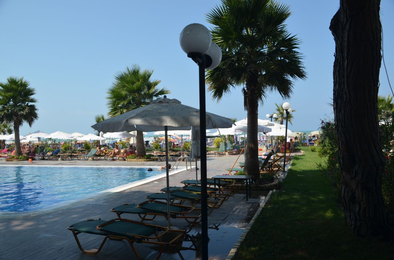 Apartment for sale in Durres Next to the beach.