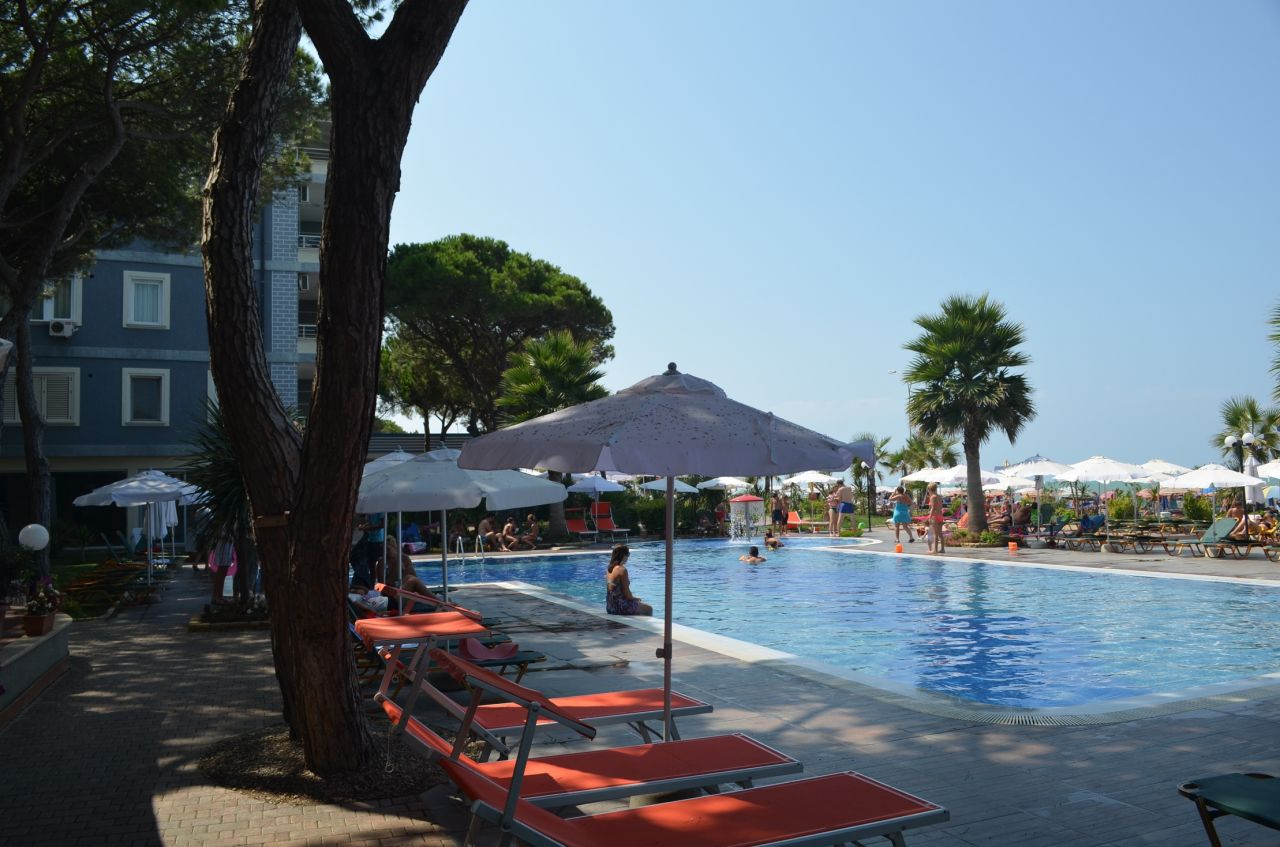 Apartments for sale in Albania Durres